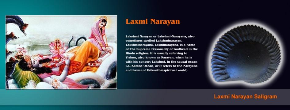 Laxmi Narayan